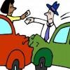 Viaţă privată vs viaţă publică - 1. Accidentul auto