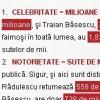 Iulian Comănescu - tu cât de celebru eşti?