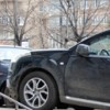 Parking in Oprescu's City