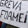 Cristina Anghel - 50 de zile de greva foamei